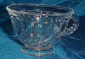 Fostoria Colony footed cup
