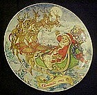 Avon annual Christmas plate, 1993, Special Christmas...