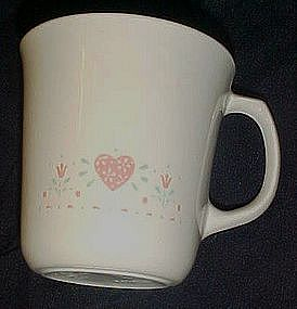 Corning Corelle Forever yours, Coffee mugs / cups