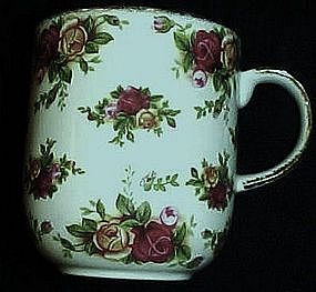 Royal Albert, Old country Roses classic coffee mug/cup