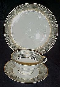 Hutschenreuther Selb, fine china cup, saucer
