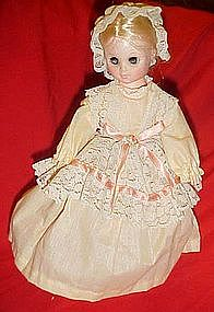 "11"" Vogue Doll dated 1975, Original and nice"