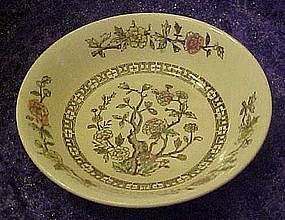 Japan Indian tree, dessert / sauce bowl