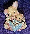 Enescoo This little Piggy figurine #124575 1