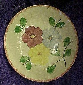 Blue Ridge Southern Potteries Alleghany soup bowl