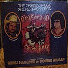Original soundtrack  from Clint Eastwood's Bronco Billy