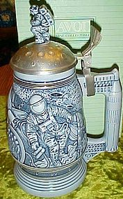 Avon Conquest of Space collectors stein