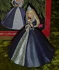 Hallmark Barbie millenium Princess ornament 1999