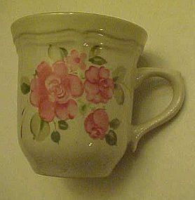 Gibson Roseland coffee mug cup