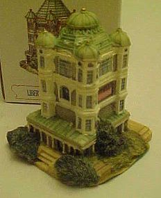 Liberty Falls Opera House AH26 Mint in box