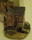 Liberty Falls Gold King Mines AH25 mint in box