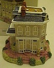 Liberty Falls Daily News Office &Plant  AH33  mint  box