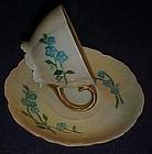 Rosenthal Malmaison Demitasse cup and saucer BAVARIA