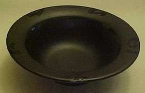 "Pfaltzgraff Tempest rimmed cereal bowl  6.50"""