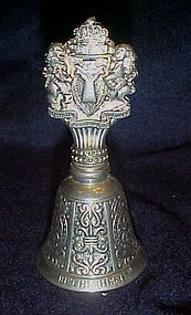 TBN Silver  Bethlehem collectors bell