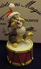 Christmas Magic Thumper ornament MIB