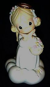 Enesco Precious Moments figurine Missing You 524107