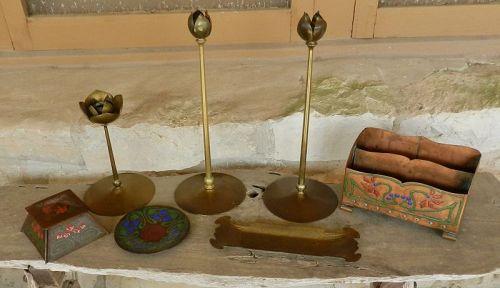 Arts & Crafts Shop Buffalo Selection-Priced Individually