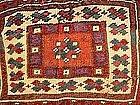 Antique Western Anatolian (Bergama) saddlebags