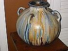 Roger Guerin Exceptional Oversize Vase