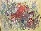 "Loran A.D. Montgomery, ""Muriel's Bouquet"""