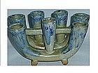 Charles Greber Art Nouveau Candelabra
