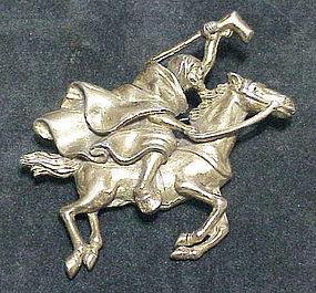 Korda 'Riding Guard' Thief of Bagdad