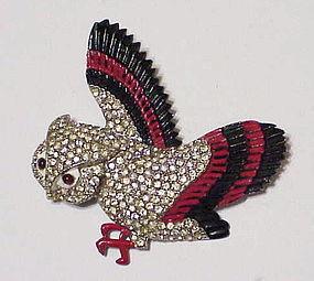 Coro 'Geissmann Screech Owl' 1938