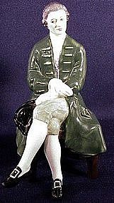 Royal Doulton Gentleman from Williamsburg HN 2227