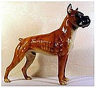 Standing Goebel Boxer Dog CH 617: 1968 Trademark #4