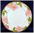 Franciscan Desert Rose (USA Back stamp) dinner plate