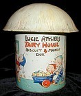 "Biscuit Tin - Crawford ""Fairy House"""