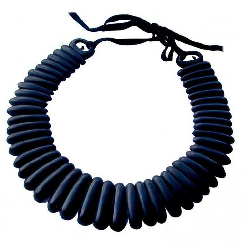 Gutta Percha Necklace
