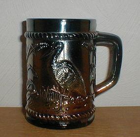 HERON Mug, Dugan, Black