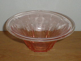 "Pink Princess 9 1/2"" Hat Shaped Bowl"