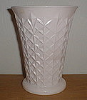 "SHELL PINK 7"" Vase"