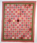 Variable Stars Quilt: Circa 1880's: Maryland