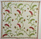 Princess Feather Variation Quilt: Circa 1860; Pennsylvania