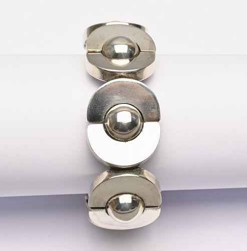 Antonio Pineda Circles Bracelet