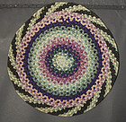 Amish Braided Rug
