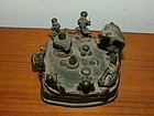 18th C Indian Bronze Shrine