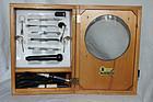 Art Deco Burtons Vitalometer Dentist Dental Instrument