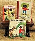 1931 1932 1940 Three Little Black Sambo Books Brilliantly Illustrated