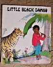 1932 Little Black Sambo Book The Platt + Munk Co No. 3100B