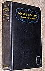 1928 Carl Van  Vechten Harlem Novel NIGGER HEAVEN
