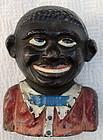 1920s English Black Memorabilia THE YOUNG NIGG*R BANK