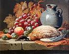 Still Life by Charles Thomas Bale (English, 19th C)