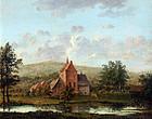 Follower of B.C. Koekkoek  (Dutch,1803-1862)