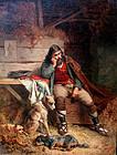 Theodore Gerard (Belgian, 1829-1895)