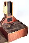 Original United States Patent Model